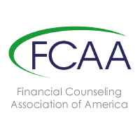 fcaa financial counseling of north america logo