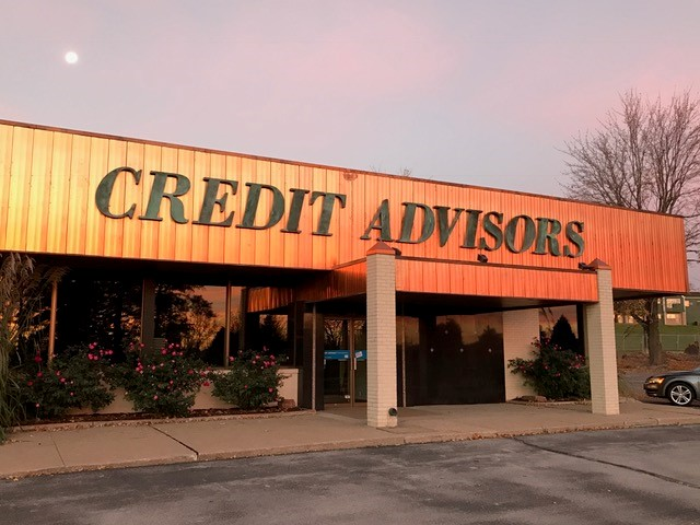 credit advisors building